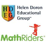 logo math riders